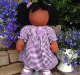 Asiyah Rag Doll