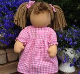 Sumayyah Rag Doll