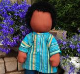 Bilal Rag Doll